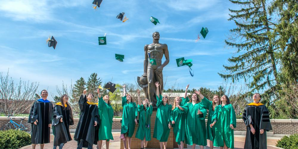 Home | Commencement